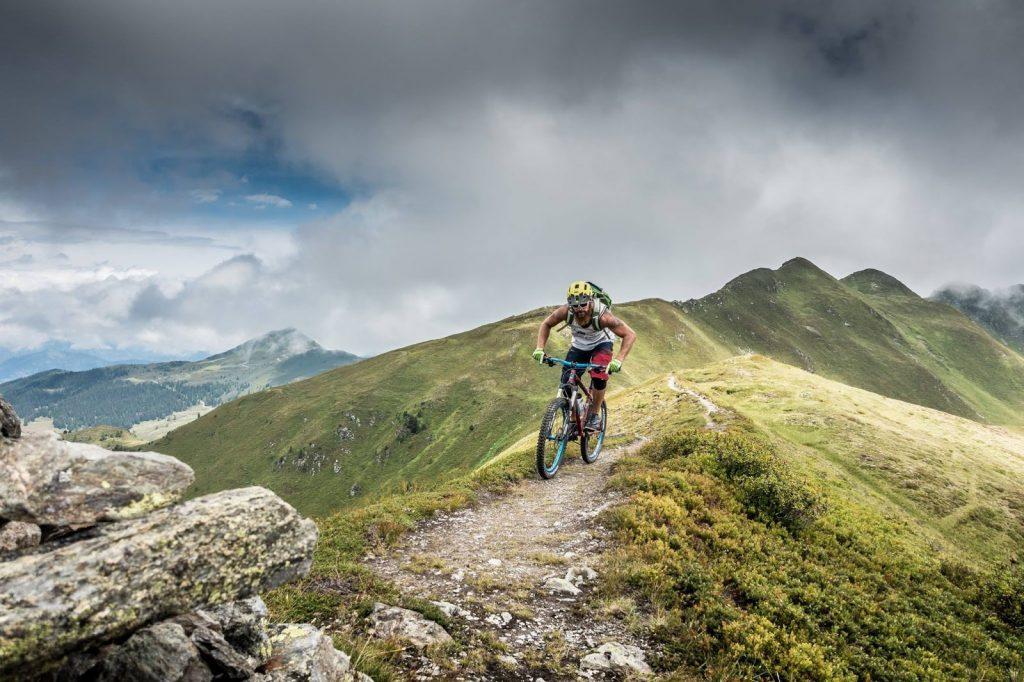 Reith i.A. – E-Bike Tour Wiedersberger Horn