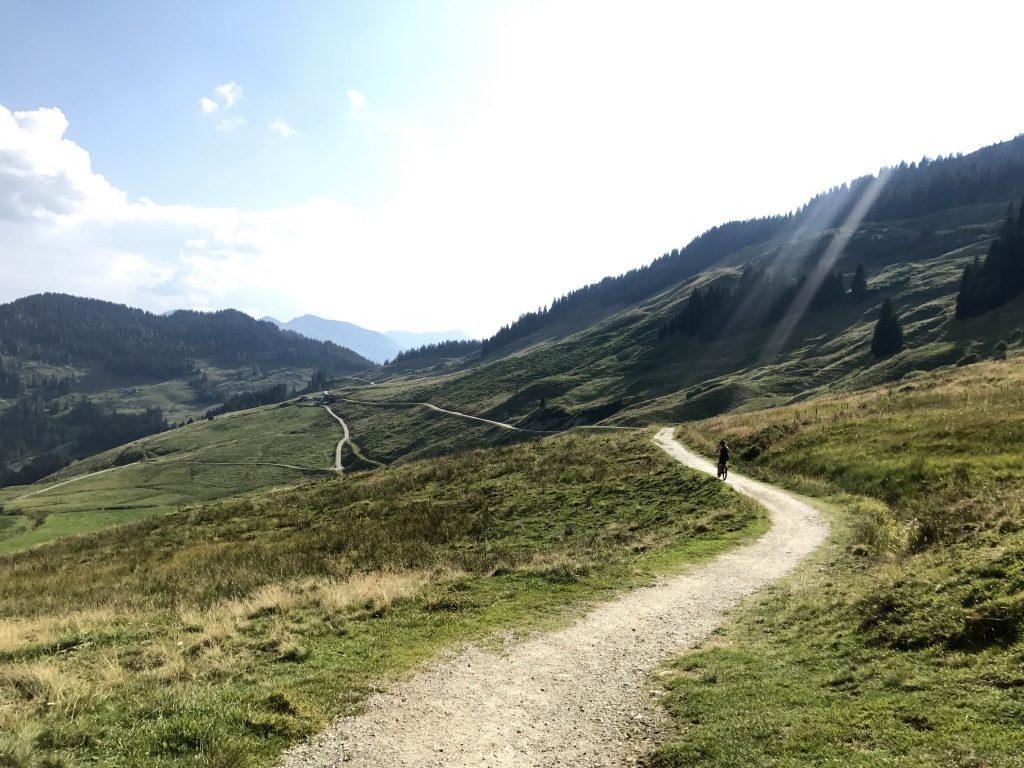 Kundl – E-Bike Tour – Feldalphorn, Schönanger